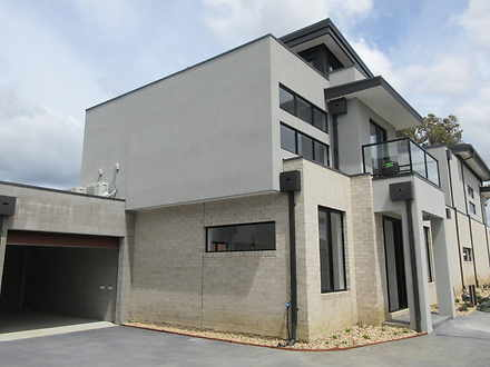 Townhouse - 2/189 Newcombe ...