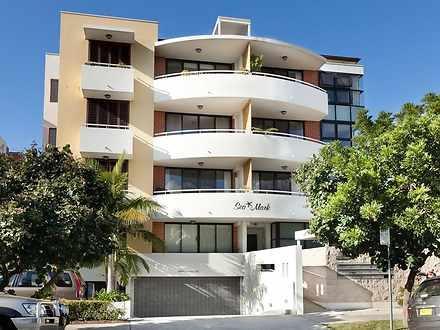 Apartment - 16/32 Bonner Av...