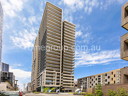 1411/46 Savona Drive, Wentworth Point 2127, NSW Apartment Photo
