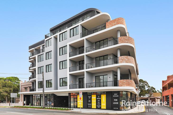 102/1-3 Harrow Road, Bexley 2207, NSW Apartment Photo