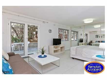 Apartment - 14/36 Bagot Roa...