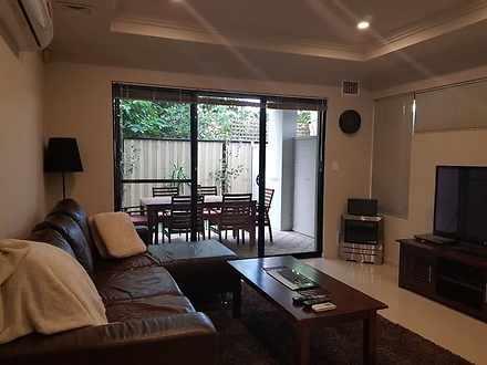 Apartment - 3/33 Ganfield W...