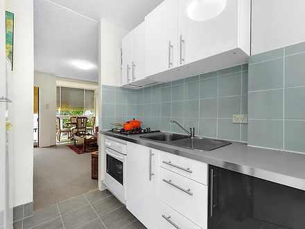 Apartment - 8/309 Bowen Ter...