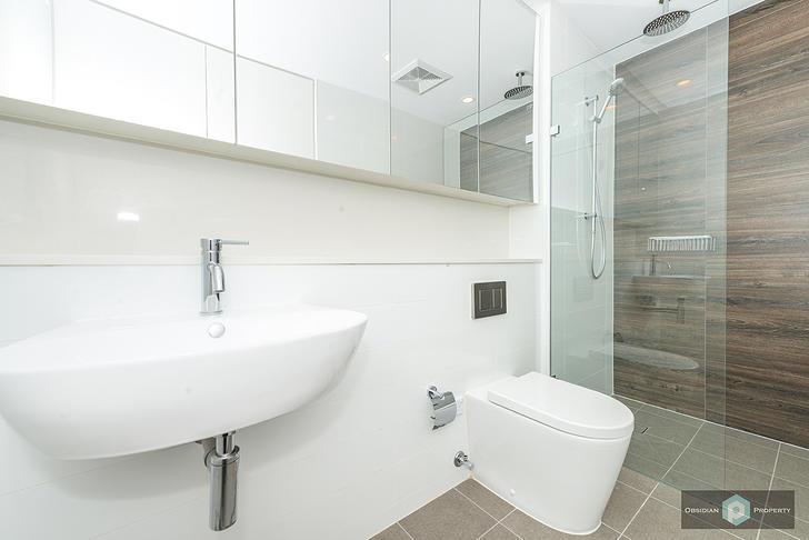 HIGHER LEVEL/6 Paul Street, Zetland 2017, NSW Apartment Photo