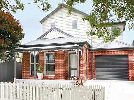 House - 701 Urquhart Street...