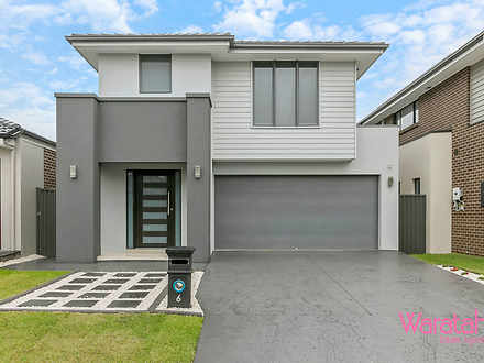 House - 6 Mellish Street, M...