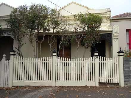 House - 20 Merton Street, A...