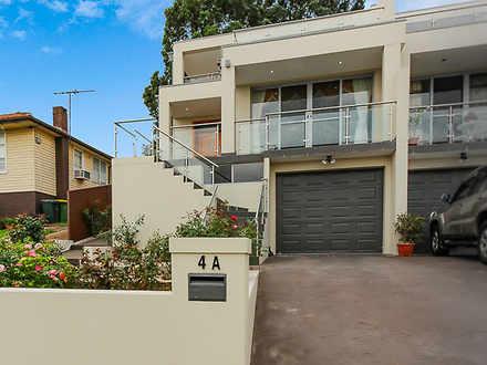 House - 4A Tristram Street,...