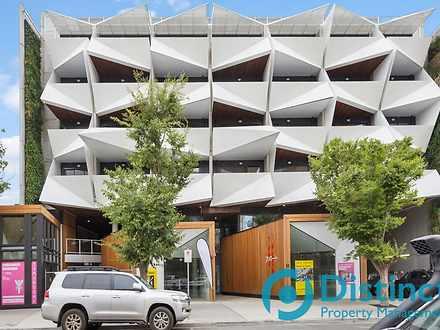 408/32 Mort Street, Braddon 2612, ACT Apartment Photo