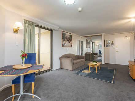 Apartment - 1006/38 College...