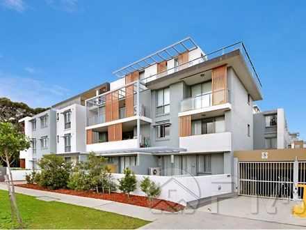 Apartment - 605/15 Flack Av...