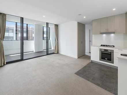 Apartment - 410/16 Sturdee ...