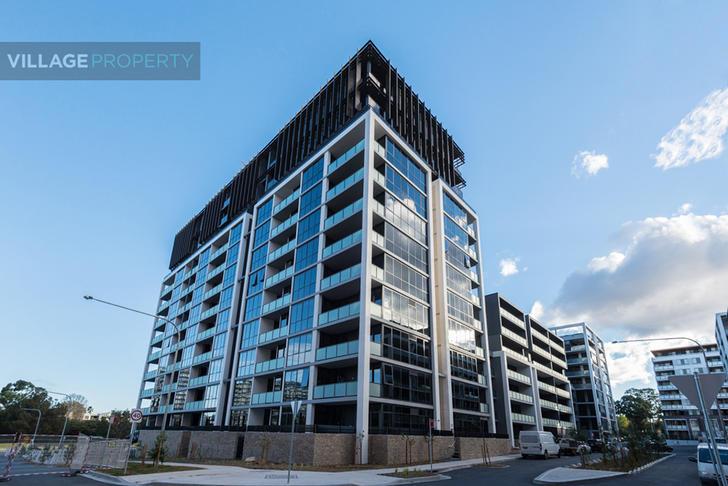 Apartment - 610/2H Morton S...