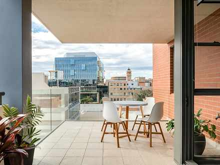 Apartment - 506/328 King St...