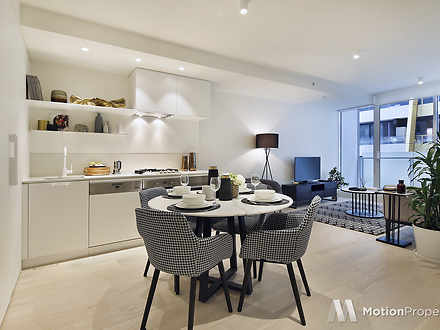 1608/7 Claremont Street, South Yarra 3141, VIC Apartment Photo