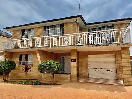 House - 384 Smithfield Road...