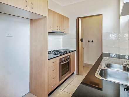 Apartment - 16/43 Bowden St...