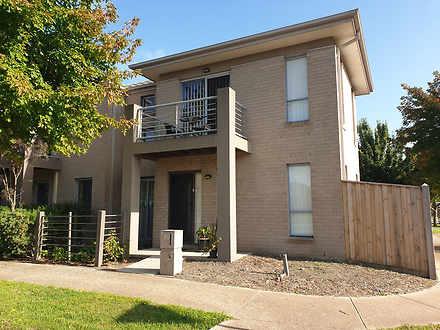 House - 15 Hampden Green, S...