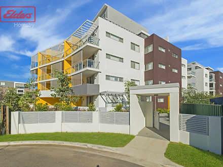 Apartment - 54/309 Peats Fe...