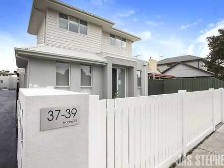 6/37-39 Bradley Street, Newport 3015, VIC Townhouse Photo