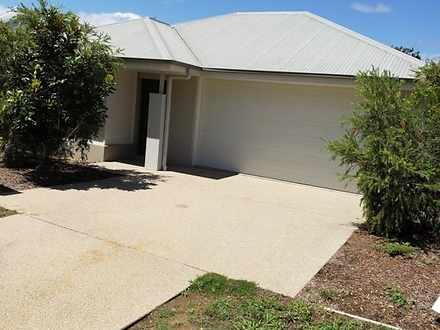 26 Tulipwood Circuit, Boyne Island 4680, QLD House Photo