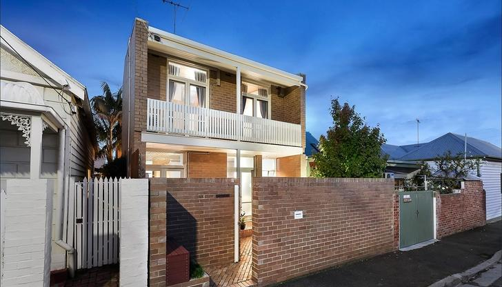 2 Sutton Grove, Richmond 3121, VIC Townhouse Photo