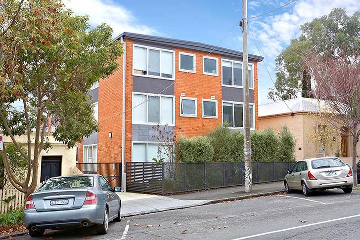 Apartment - 5/218 Lennox St...