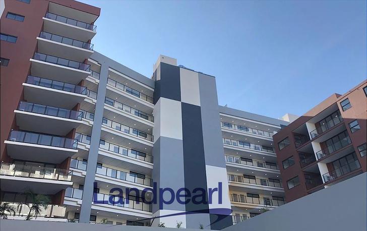 3/208 Parramatta  Road, Homebush 2140, NSW Apartment Photo