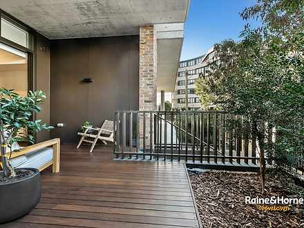 G09/81 Macdonald Street, Erskineville 2043, NSW Apartment Photo