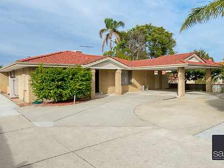 House - 833 Canning Highway...