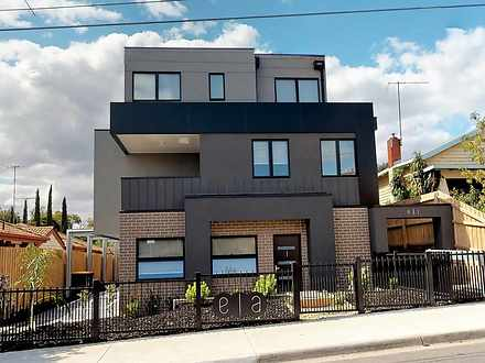 Townhouse - 6/481 Albion St...