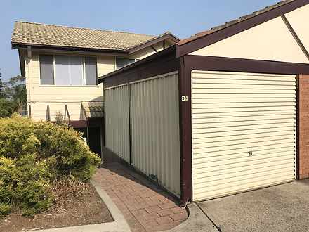 35/45 Bungarribee Road, Blacktown 2148, NSW Townhouse Photo