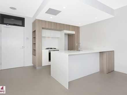 Apartment - 5505/331 Macart...