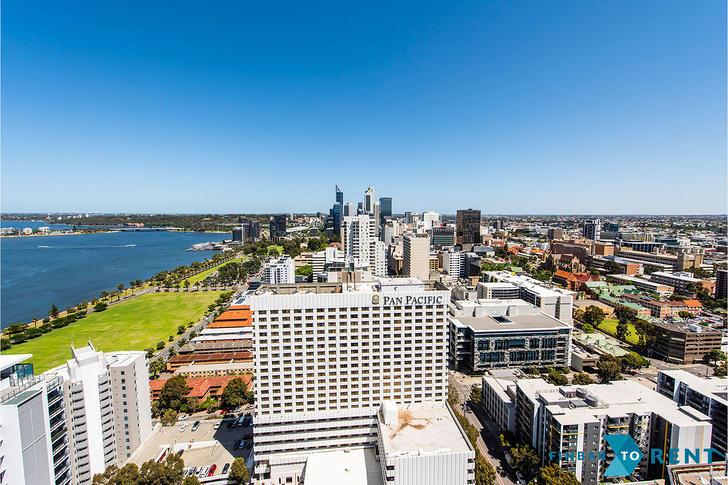 206/189 Adelaide Terrace, East Perth 6004, WA Apartment Photo