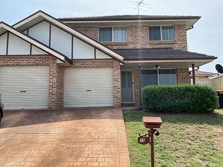 25B Coco Drive, Glenmore Park 2745, NSW Duplex_semi Photo
