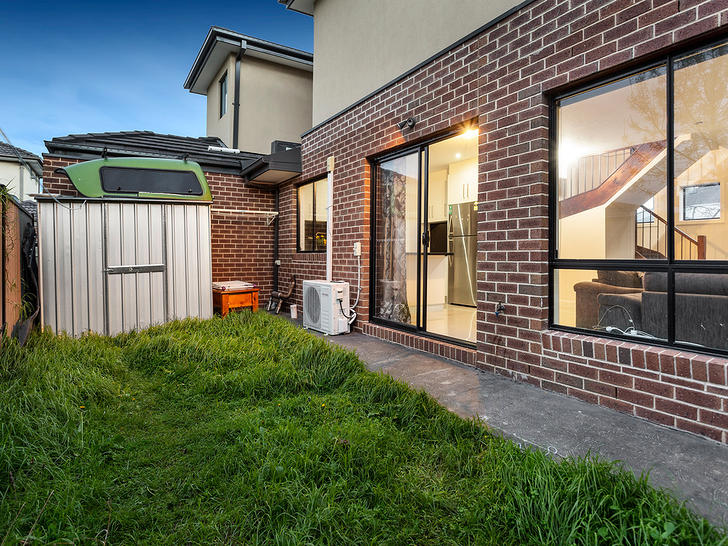 2/321 Camp Road, Broadmeadows 3047, VIC Townhouse Photo