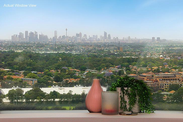 Apartment - 2505/1 Australi...