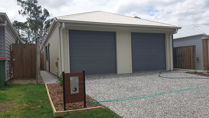 2/12 Miamax Place, Logan Reserve 4133, QLD Duplex_semi Photo