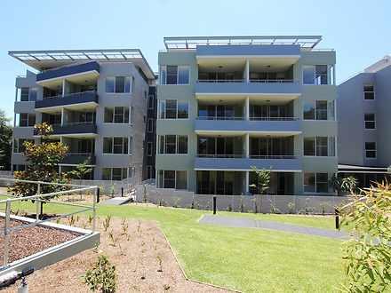 Apartment - B206/3-7 Lorne ...