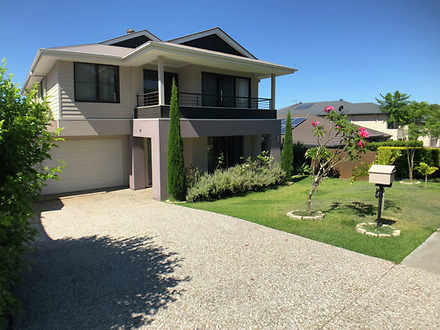 27 Taylor Place, Mackenzie 4156, QLD House Photo