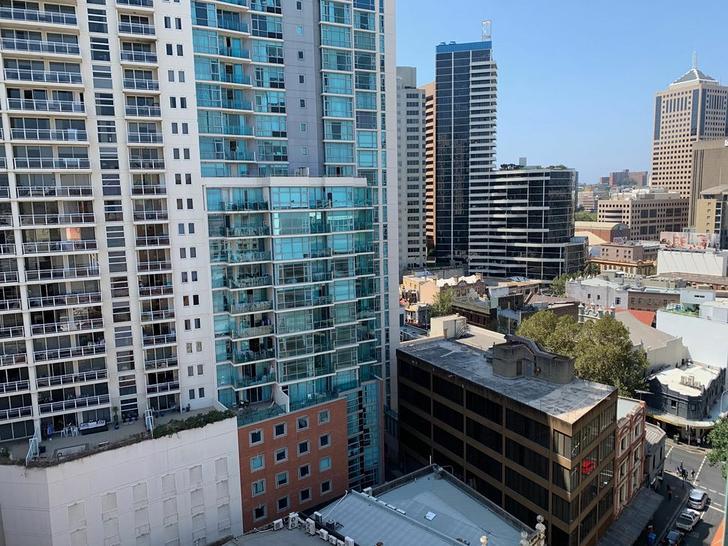 361 Sussex Street, Sydney 2000, NSW Apartment Photo