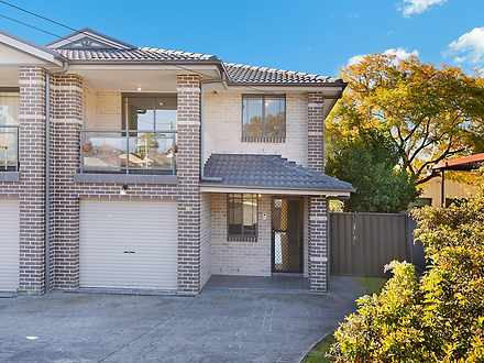 45A Hilltop Avenue, Blacktown 2148, NSW House Photo