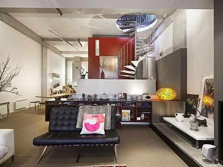 Apartment - 8 Bligh Place, ...