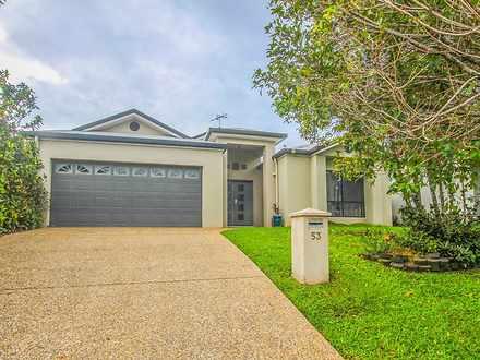 53 Monsoon Terrace, Mount Sheridan 4868, QLD House Photo