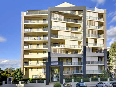 Apartment - 14/12-18 Orara ...