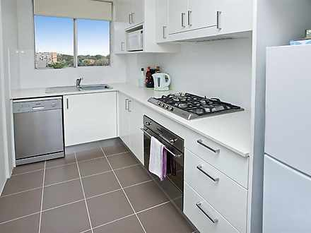 29/6-8 Hardie Street, Neutral Bay 2089, NSW Apartment Photo
