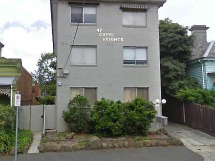 3/47 Finsbury Street, Flemington 3031, VIC Apartment Photo