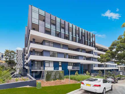 503A/37 Nancarrow Avenue, Ryde 2112, NSW Apartment Photo