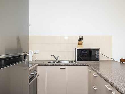 Apartment - 18/201 Goyder S...