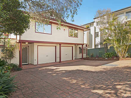 Townhouse - 3/191 Albany St...